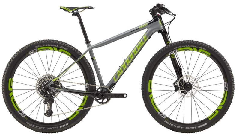 Cannondale F-Si Carbon Team 2018