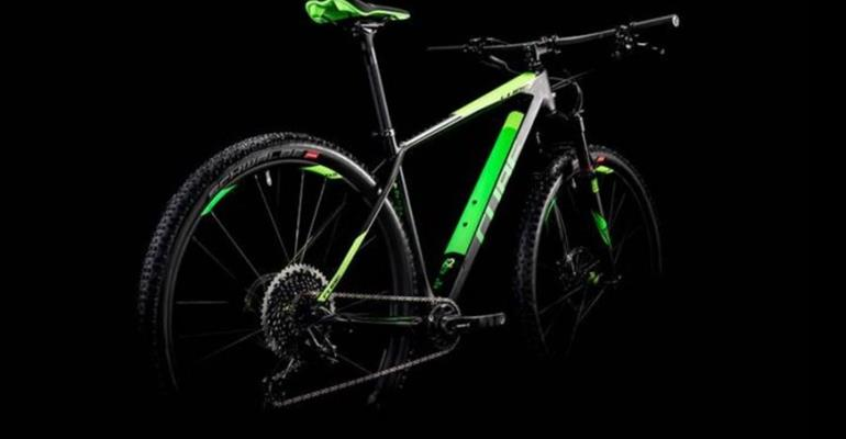 Cube Bike 2018: Arriva la nuova Reaction C:62