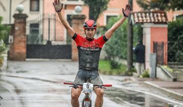 Bottecchia Factory Team vince con Rafael Visinelli