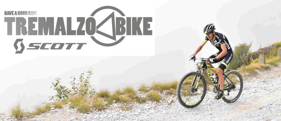 Tremalzo Bike Scott