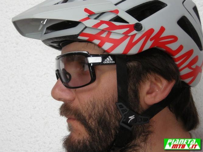Adidas Zonyk Pro - occhiali mountain bike