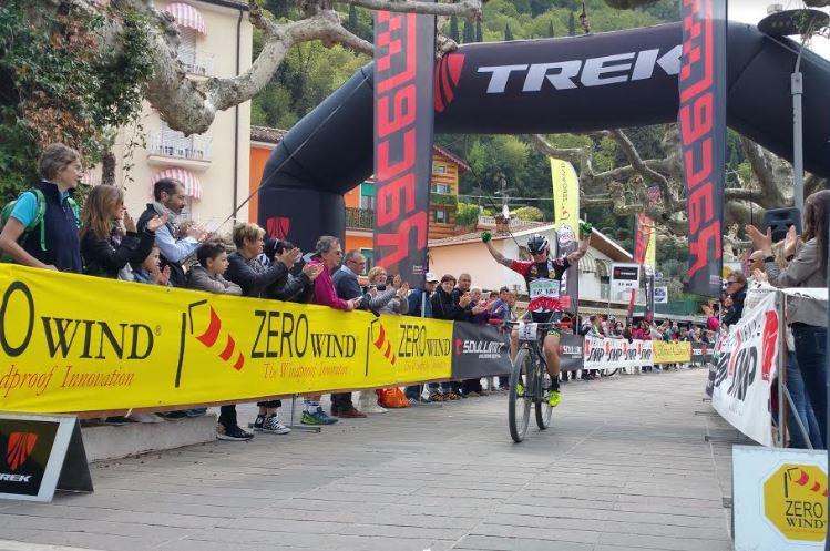 Mara Fumagalli vince Garda Marathon
