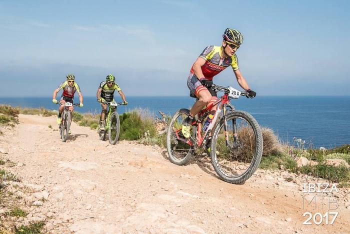 Vuelta Ibiza Marco Rebagliati