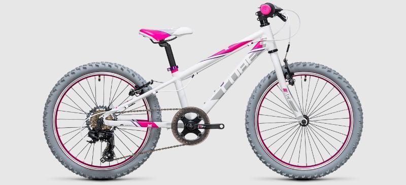 Cube Kid 200 Girl - mountain bike bambina