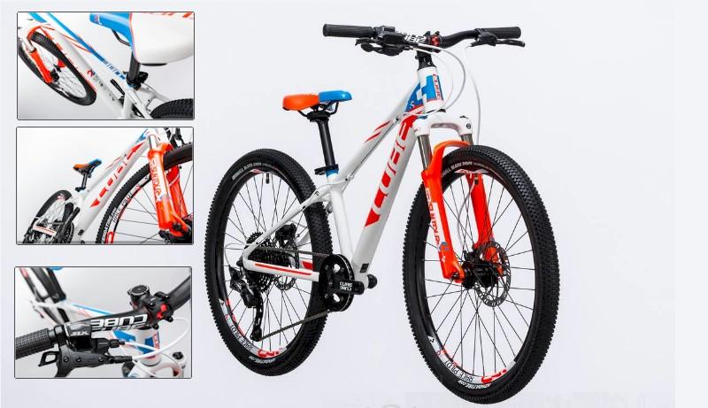 Mountain bike bambino 6 - 12 anni  5239b24ebb1