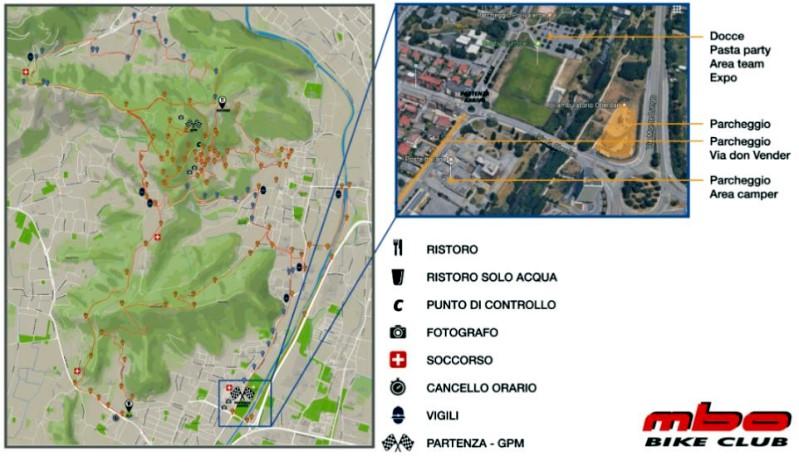 Granfondo Città di Brescia