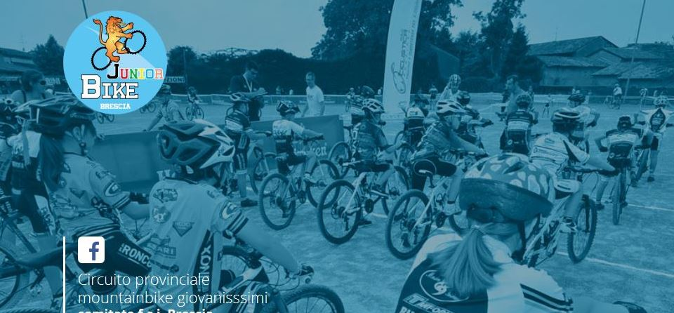 Junior Bike Brescia