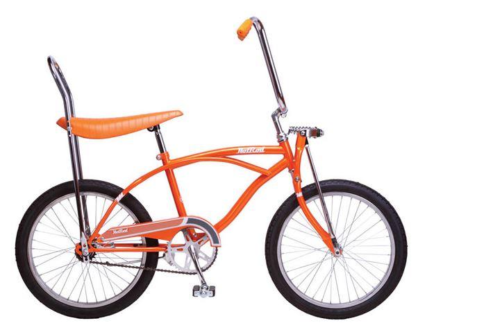 KHS Hot rod 20, bicicletta bambino