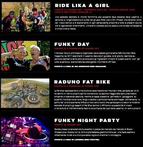 Lessinia Bike Festival