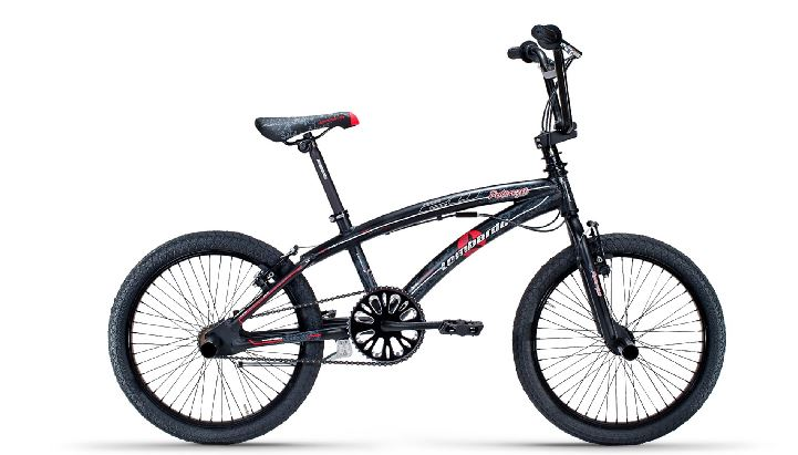 Lombardo Potenza 20 Special - BMX per bambino