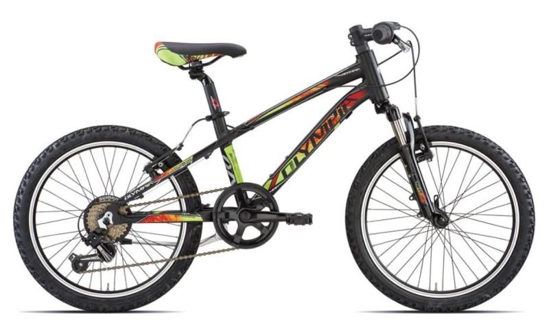 Olympia Cobra 24, mountain bike bambino