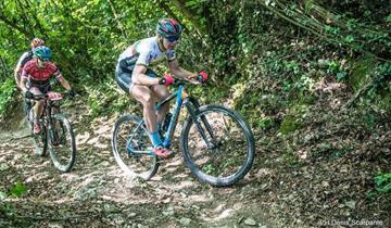 Torpado-Südtirol-International Mtb Pro Team con poca fortuna alla Tiliment Marathon Bike