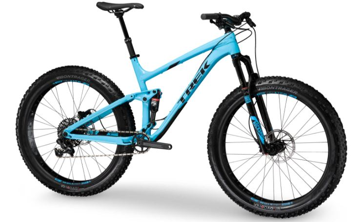 Farley EX 8 - Fat Bike