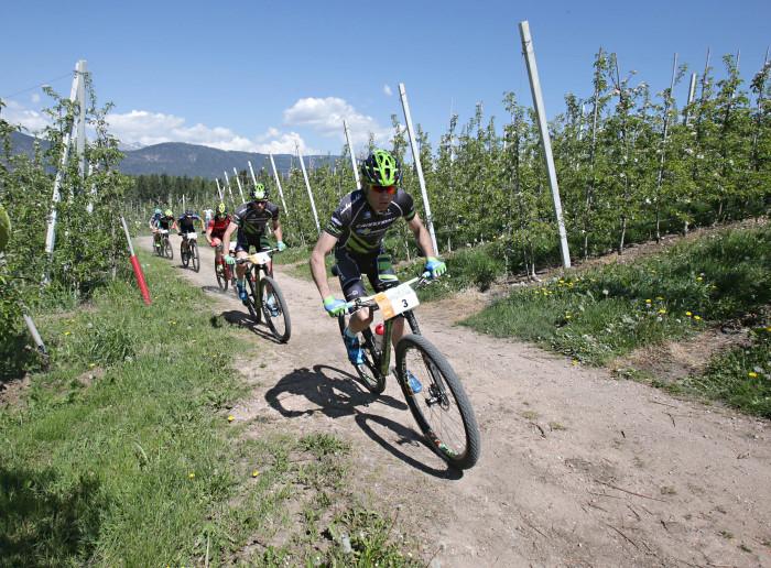 ValdiNon Bike - Johannes Schweiggl