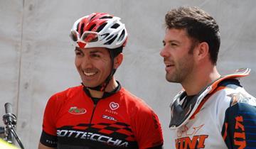 Bottecchia Factory: Domenica di transizione con la Tiliment Marathon Bike
