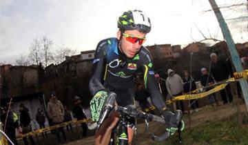 Merida Italia Team impegnato in un tris di gare ciclocross