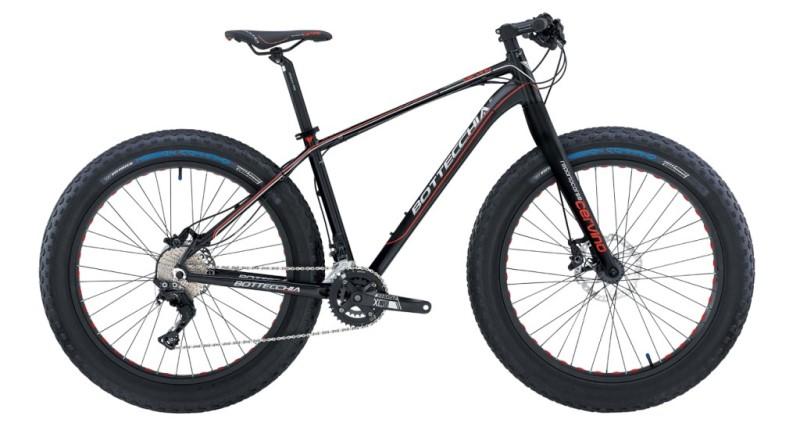 Bottecchia Cervino Fat Bike