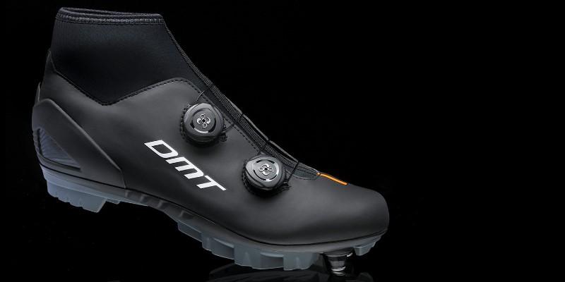 2018 Employment Diadora POLAREX PLUS ROAD shoes black white