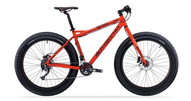 Bottecchia Senales Fat Bike