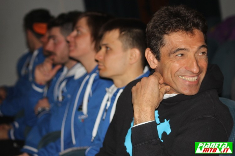 Mauro Bettin