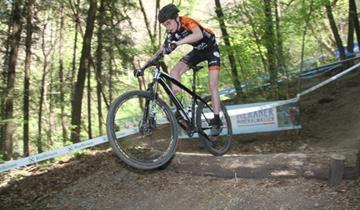 KTM PROTEK DAMA - Beretta e Colombo sul gradino più alto Bene gli Elite in Austria
