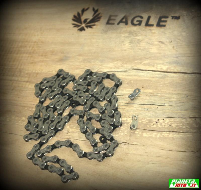 Catena SRAM GX Eagle
