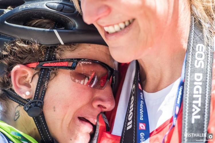 Hero Südtirol Dolomites Maria Cristina Nisi