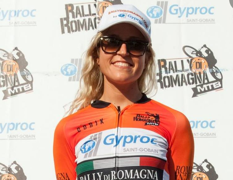 Rally di Romagna 2017