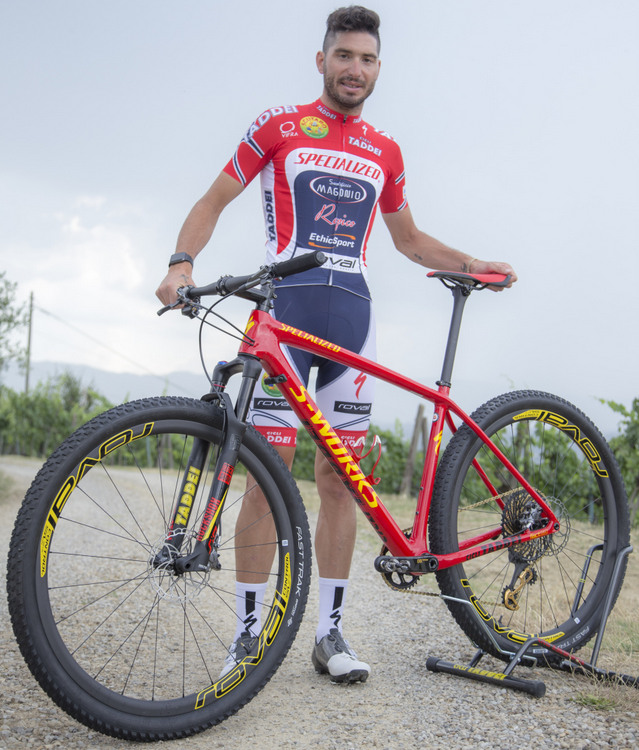 Francesco Failli - Cicli Taddei