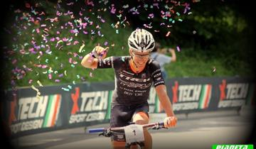Team Trek Selle San Marco: Porro domina la Granfondo Sunset Bike