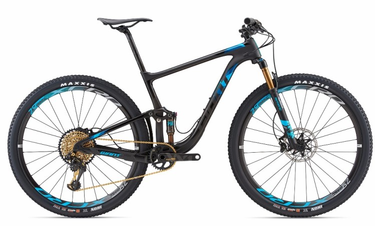 Giant Anthem Advantage  Pro 0 2018