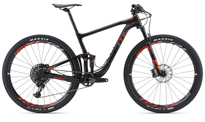 Giant Anthem 29 Advanced Pro 1 2018
