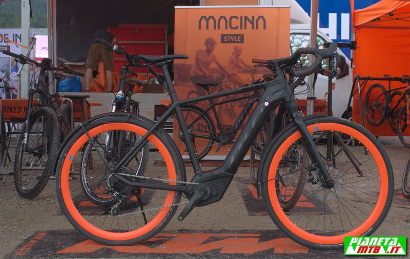 2018 ktm bikes. perfect ktm ktm bike industries tutte le novit della gamma 2018  to ktm bikes