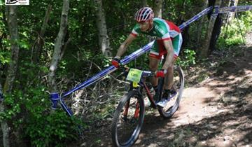 Racing Rosola ancora protagonista con Leo Arici. Ora è leader anche del BikeWorld Zerowind.