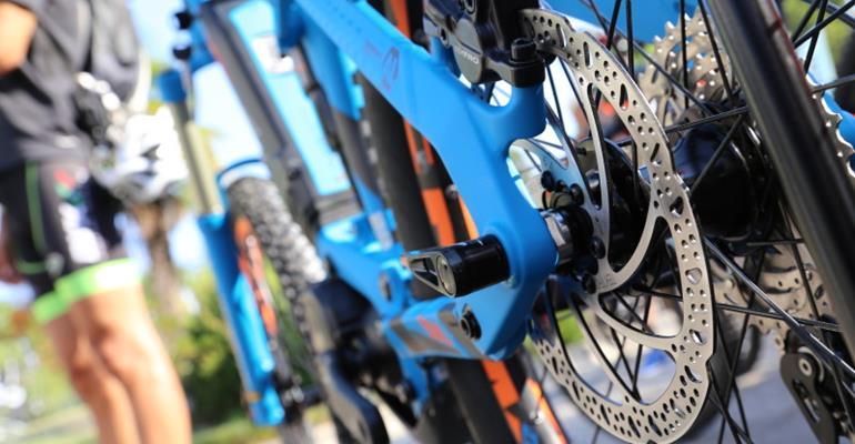 La bici e come usarla: quattro laboratori a Bike Experience
