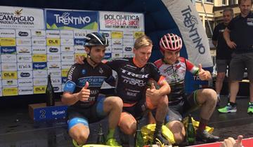 Team Selle San Marco: Porro trionfa alla Dolomitica Brenta, azzurri sfortunati al Mondiale