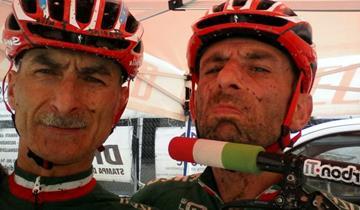 Racing Rosola, un solo podio lo scorso fine settimana