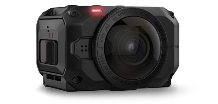 Action camera Garmin VIRB 360