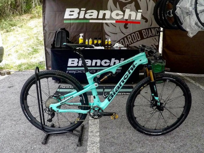 Bianchi MTB Official Team Home Facebook 9701251 - academia-salamanca ...
