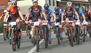 Lissone Mtb: Buona prestazione di Kevin Bortoli alla Bardolino Bike