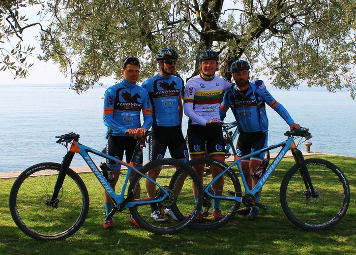 Torpado Südtirol International MTB Team