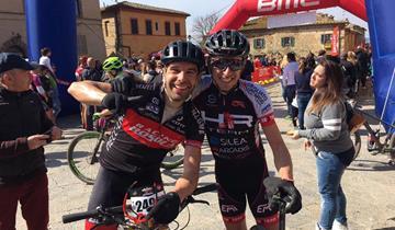 Racing Rosola impegnato su 3 fronti, dal Veneto alla Toscana
