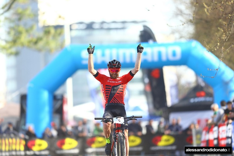 Florian Vogel vince gli Internazionali d'Italia a Milano