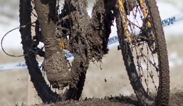 Lissone MTB: a Silvelle di Trebaseleghe vince il fango