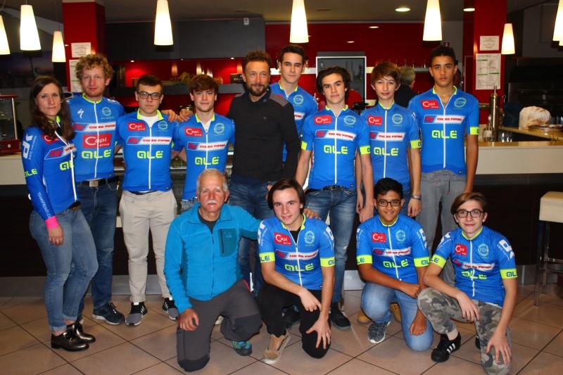 Team Chero Group Sfrenati