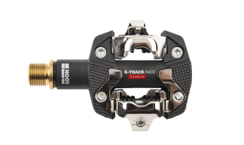 Look X-Track Carbon Race TI