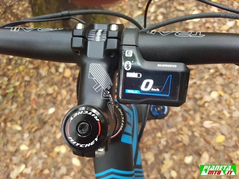 Shimano Steps E8000 e le biciclette elettriche: 3 cose da sapere