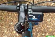 Ktm bike industries presenta il suo grande mondo for Bici pininfarina peso