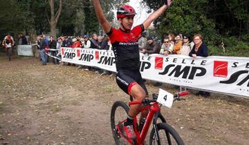 Bottecchia Factory team: Ancora Rafael Visinelli! Suo il Trofeo D'Autunno