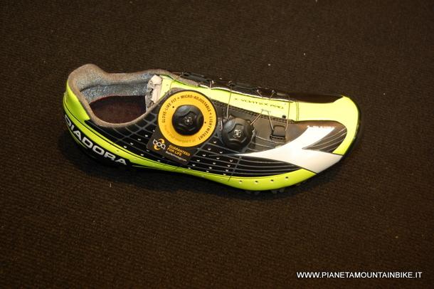 Eurobike: Rassegna sulla scarpe da mountain bike Pianeta